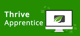 thrive apprentice logo