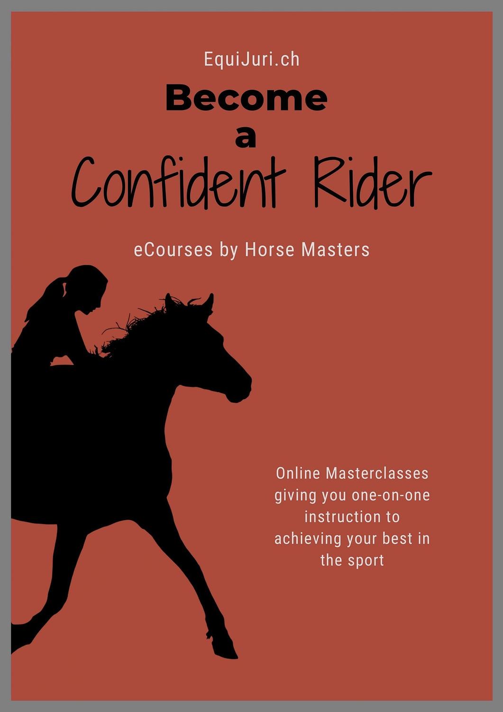 Confident Rider EquiJuri