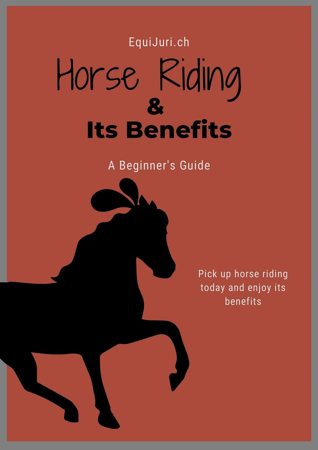 Horse Riding & Its Benefits With EquiJuri