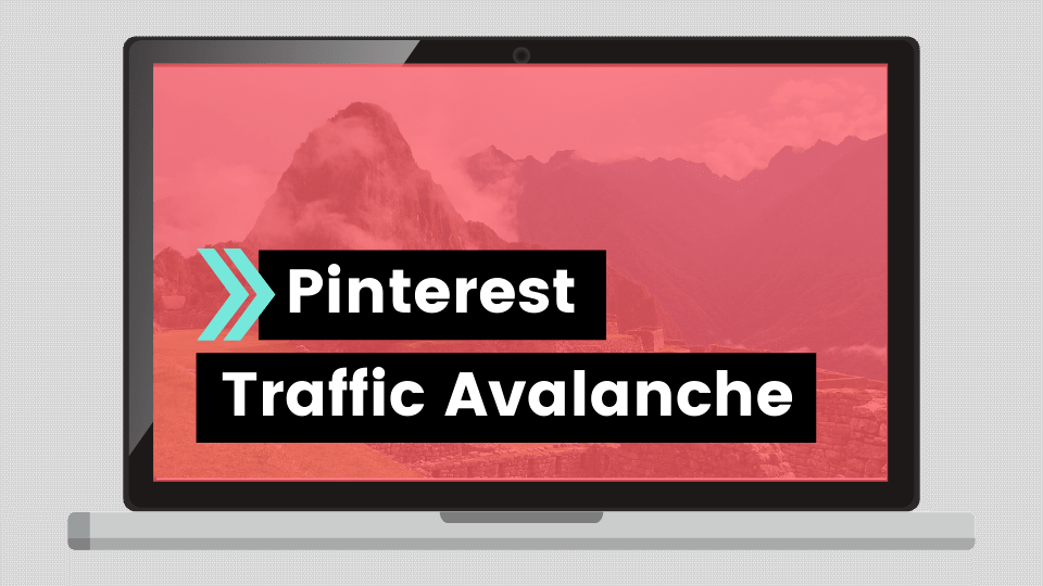 EquiJuri Pinterest Traffic Avalanche Course