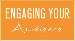 Engaging Your Audience By Carly With EquiJuri