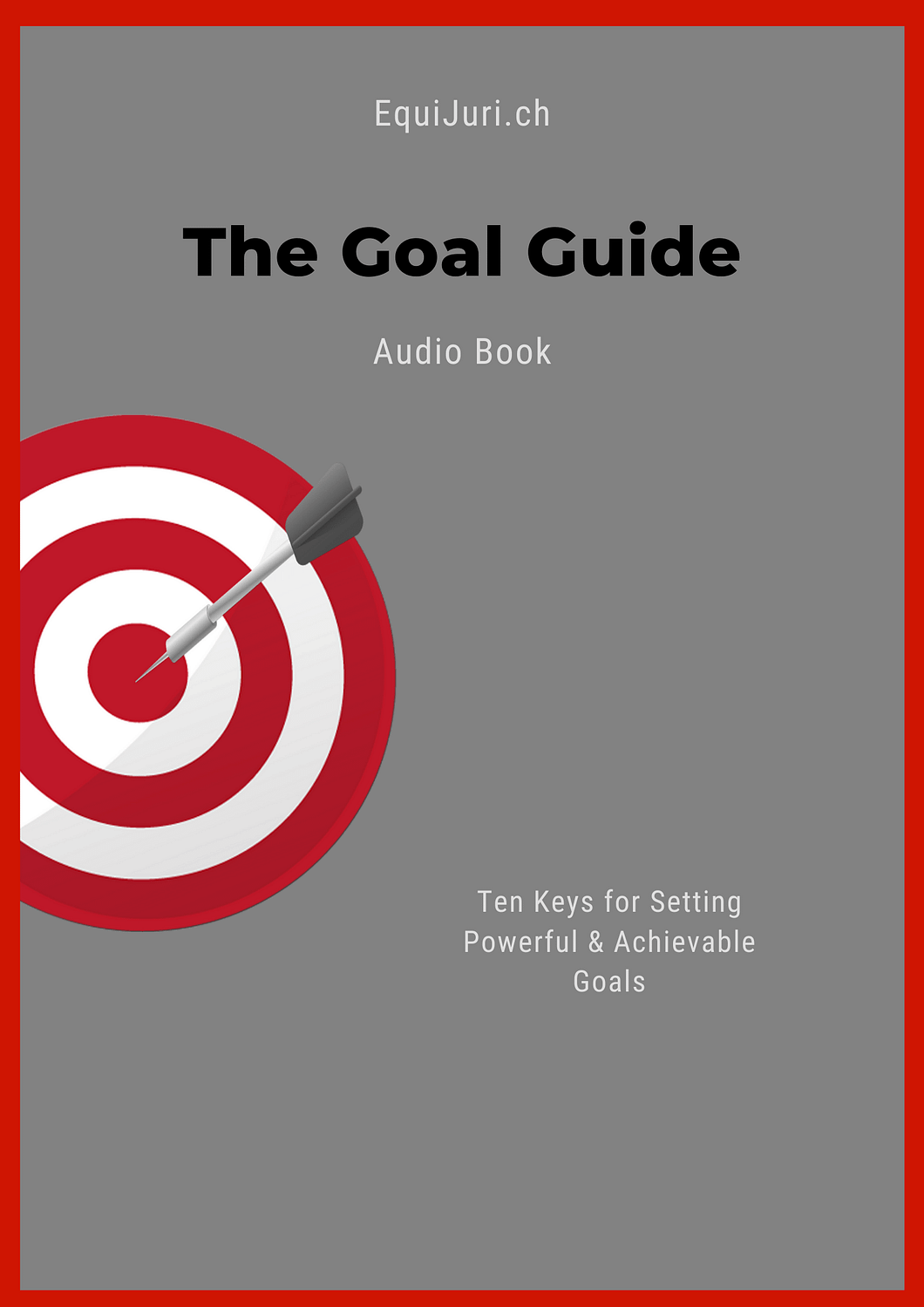The Goal Guide