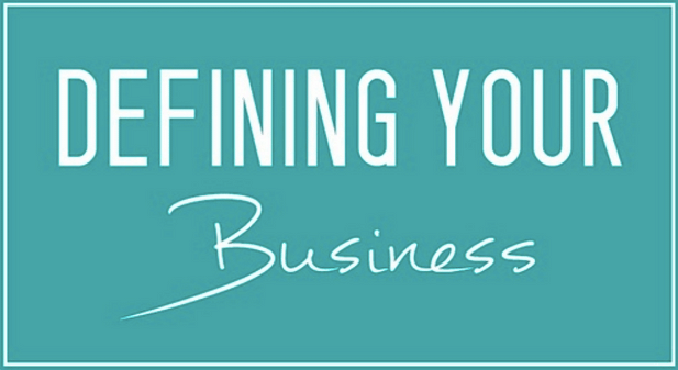 Defining Your Business by Carly with EquiJuri