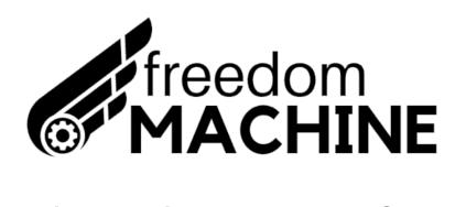 EquiJuri Freedom Machine