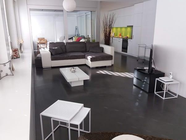 Living Room Biel