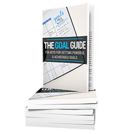 The Goal Guide Workbook By EquiJuri