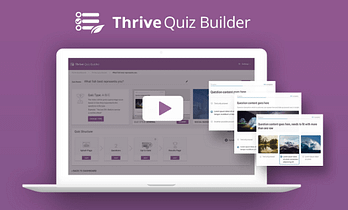 Thrive Quiz Builder with EquiJuri